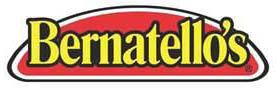Bernatello's Pizza logo
