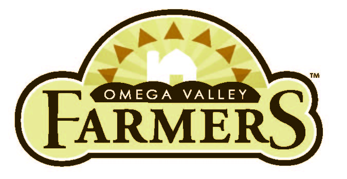 Omega Valley Farms logo