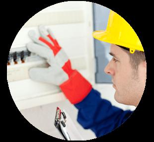 Electrician emergency