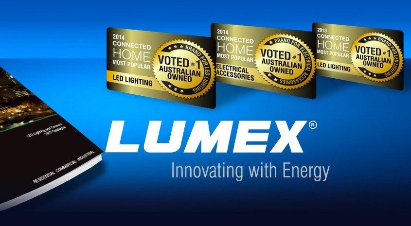 lumex led lights