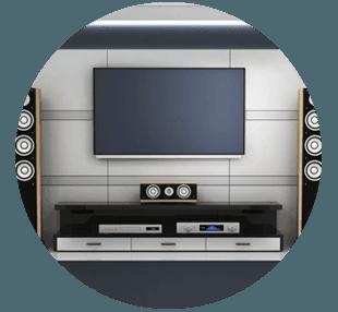 tv hifi