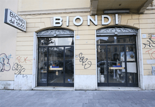 Ditta Biondi