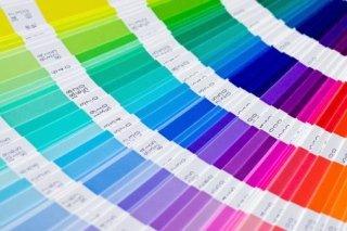 tintometro, colori su misura