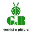 Colorificio industriale G&B - vernici e pitture