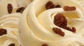 gelato alla crema, gelato alla frutta