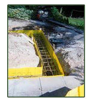 Structural engineering - Northampton, Lincoln, Birmingham - First Foundations - Construction 1