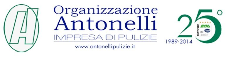 Impresa di pulizie Antonelli