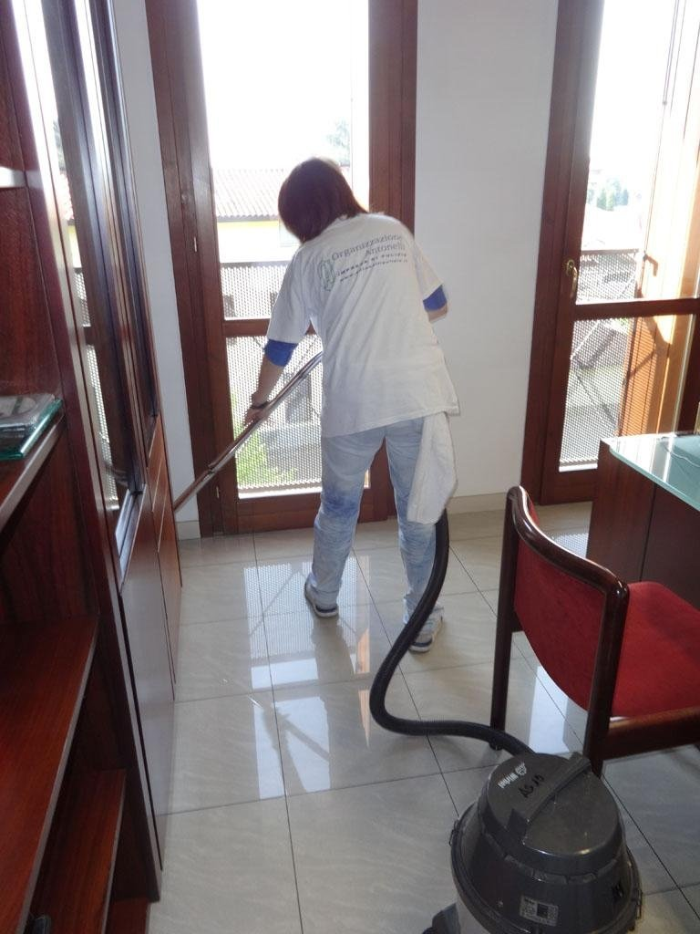 Antonelli impresa di pulizie