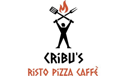 CRIBU'S RISTO PIZZA CAFFÈ-Logo