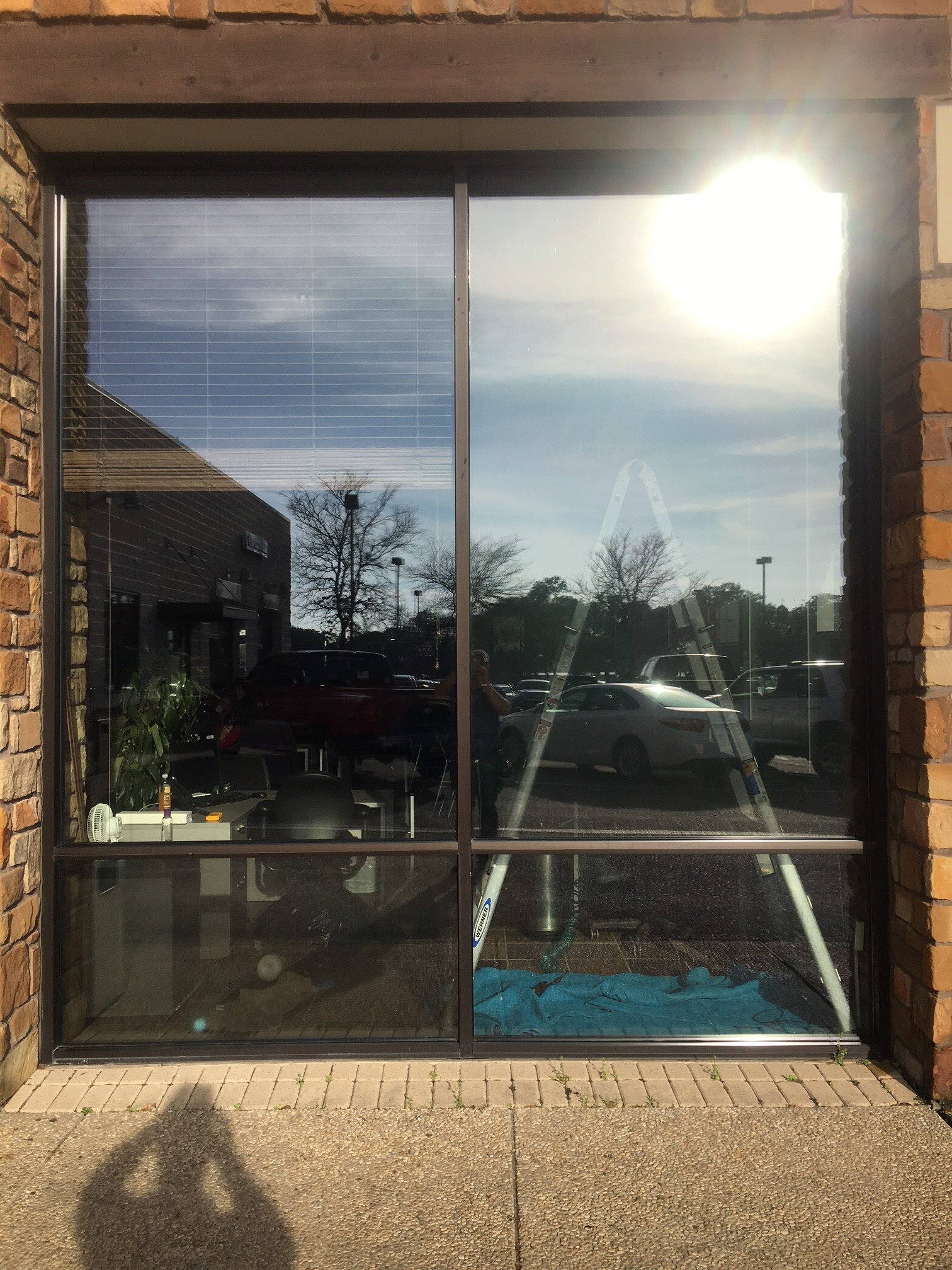 Commercial Window Tinting San Antonio, TX