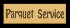 Parquet Service