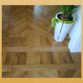 parquet legno chiaro