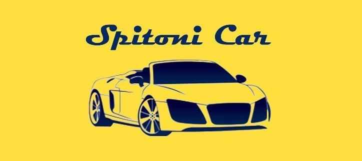 AUTOFFICINA SPITONI CAR - logo
