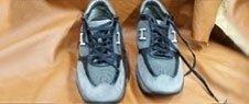 cambi colore calzature, scarpe firmate, laboratorio interno