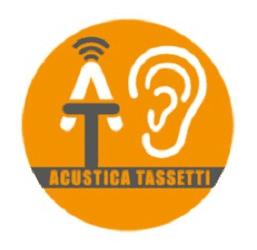 acustica tassetti logo