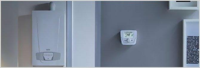 Riscaldamento domestico
