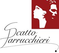 PARRUCCHIERI SCATTO - LOGO