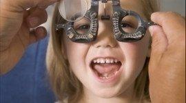 oftalmologia pediatrica, strabismo dei bambini, ambliopia dei bambini