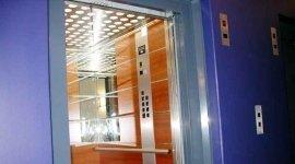 ascensore professionale