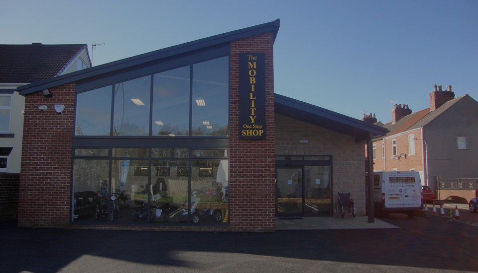 The mobility showroom