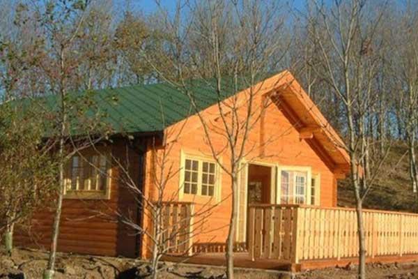 case prefabbricate in legno ecologiche
