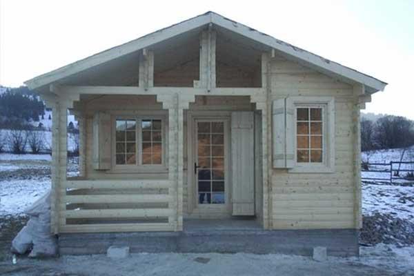 costruzione case in legno bio ecologiche