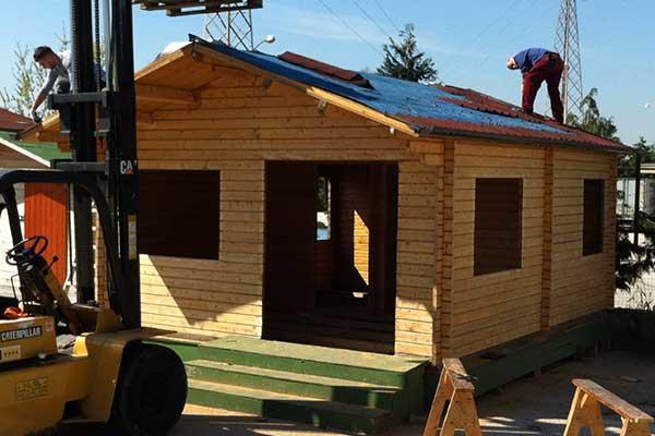 progettazione e realizzazione case in legno