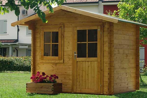 casette in legno bio ecologiche