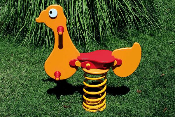 animali in legno uso giocattoli per bambini
