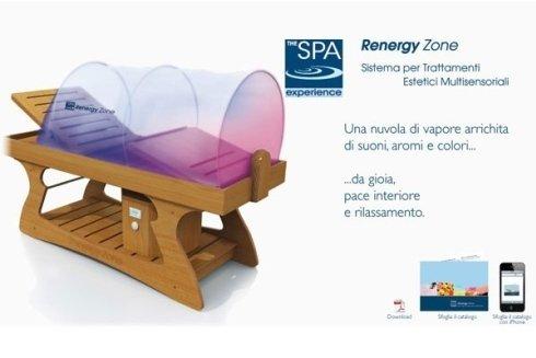 Da noi ti puoi sottoporre al trattamento Renergy Zone.