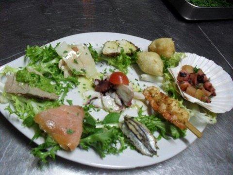 ristorante FR