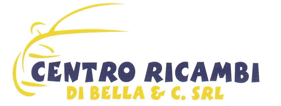 CENTRO RICAMBI