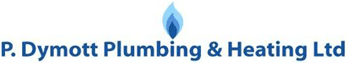 P. Dymott Plumbing & Heating Ltd Icon