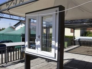 vendita e installazione serramenti