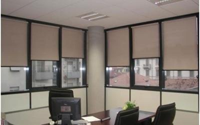 vendita tenda per interno per uffici