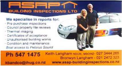 Prices options nelson nz asap building inspections asap business card reheart Images