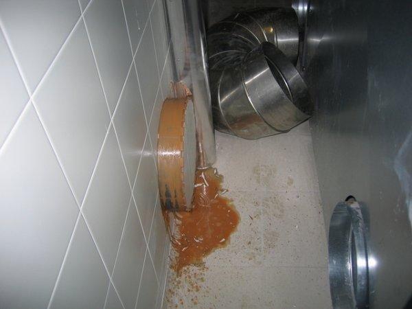 Esecuzione carotaggi