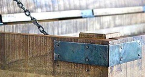 Country - Ferro e legno