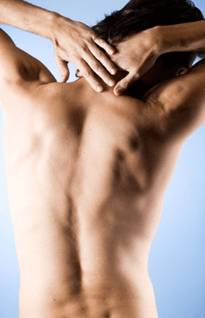 Whiplash - Wallasey - McBride Spinal Health  - Back therapy