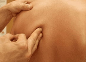 Back pain  - Liverpool - McBride Spinal Health  - Spinal therapy