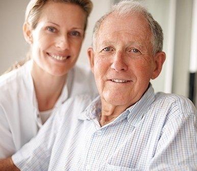 Assistenza anziani 24 ore
