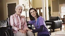 Casa di riposo con medico in sede