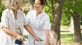 Assistenza infermieristica per anziani