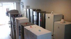 impianti idraulici, montaggio elettrodomestici