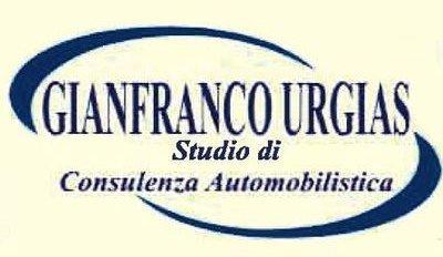 Agenzia Pratiche Auto Gianfranco Urgias - Logo