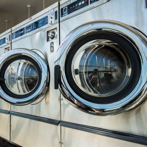 lavatrici professionali