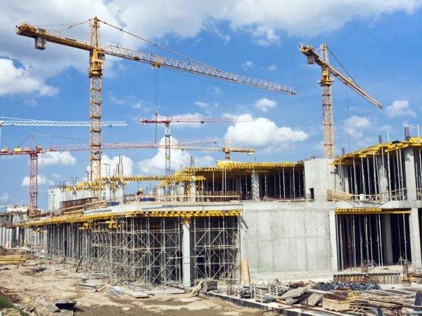 strutture in cemento