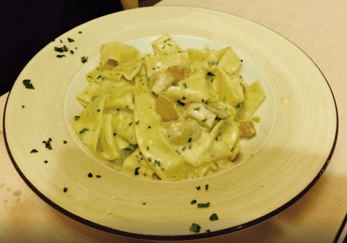 pasta fresca, primi piatti