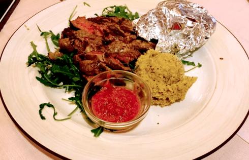bistecche, secondi piatti