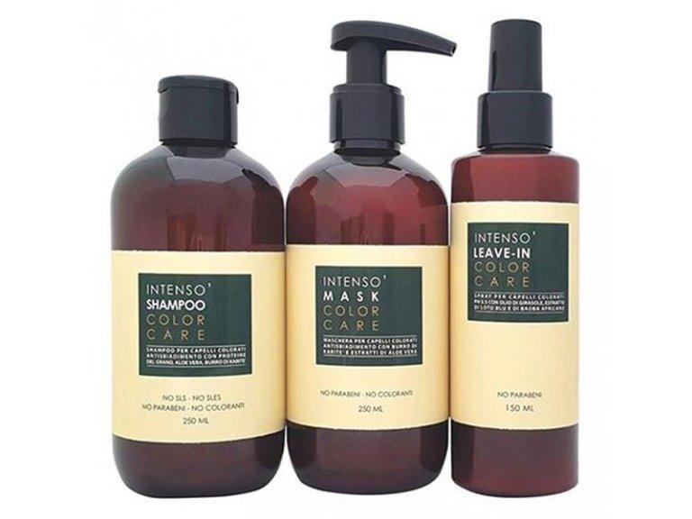 prodotti DMG Hair
